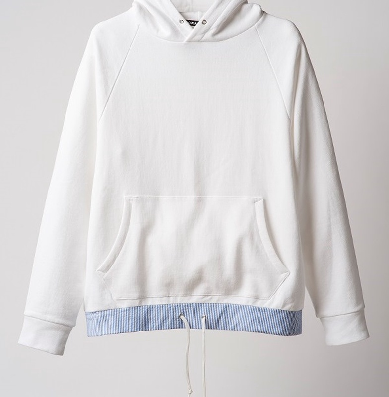 ディーシーシューズ DC SHOES  DCBA 19 FLEECE PH Hoodie Pullover 【5120J963 WHT】