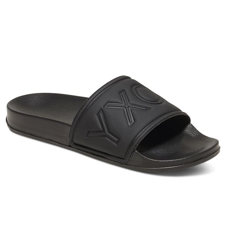 ロキシー ROXY  サンダル SLIPPY II Fashion Sandals 【ARJL100679 BL0】