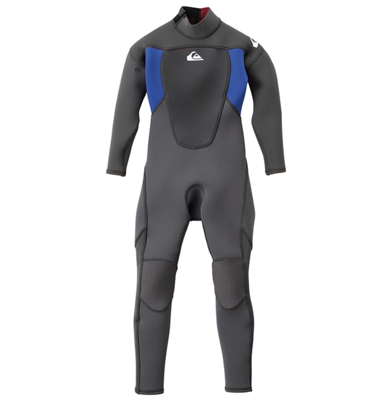 クイックシルバー QUIKSILVER  BOY 2.5 PROLOGUE BZ FULLSUIT FLATLOCK Full suits 【KWT191906 XKBB】