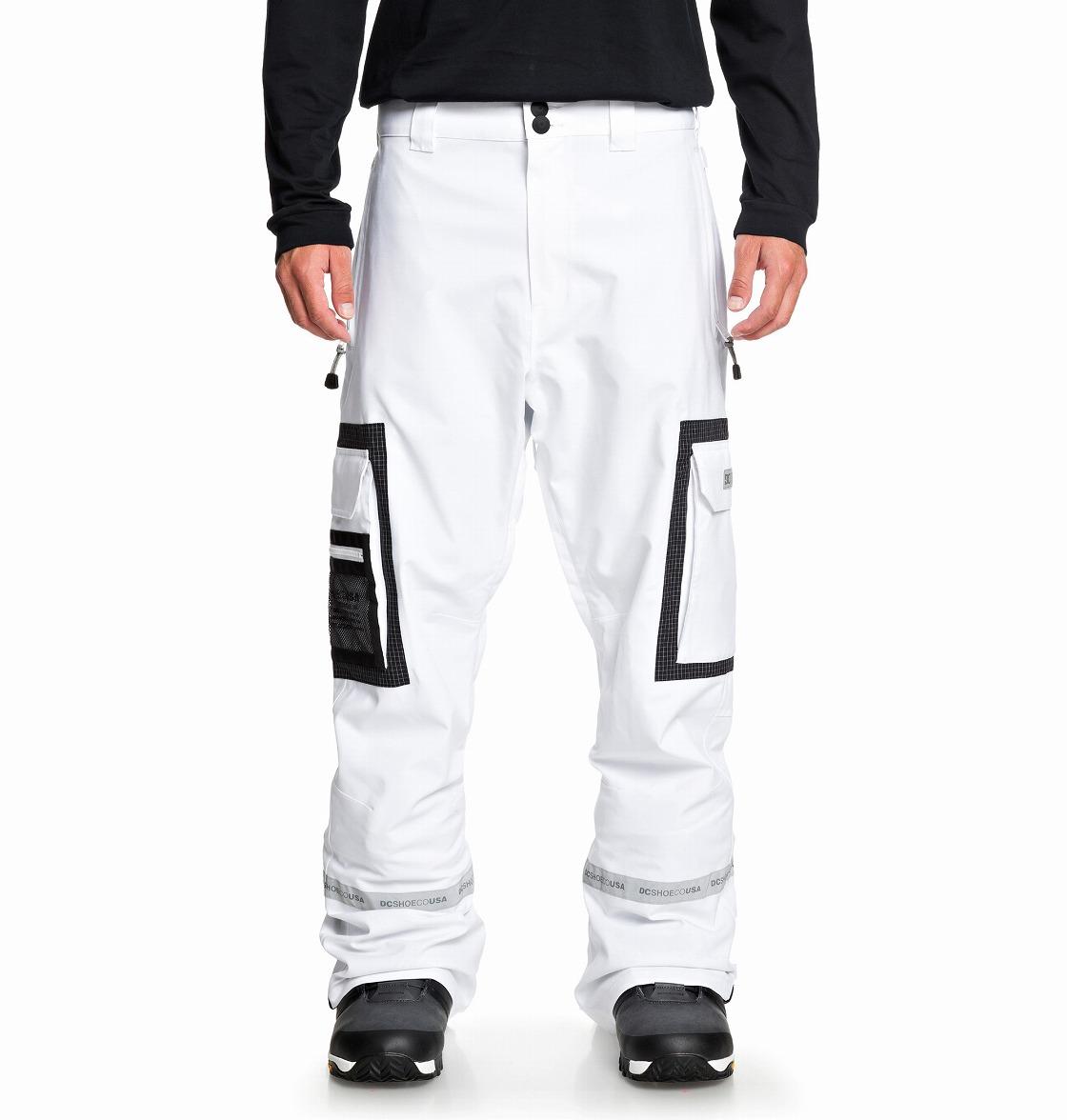 ディーシーシューズ DC SHOES  REVIVAL PNT スキー スノボー ジャケット アウター ウェア ウエア ウィンタースポーツ 【EDYTP03043 WBB0】