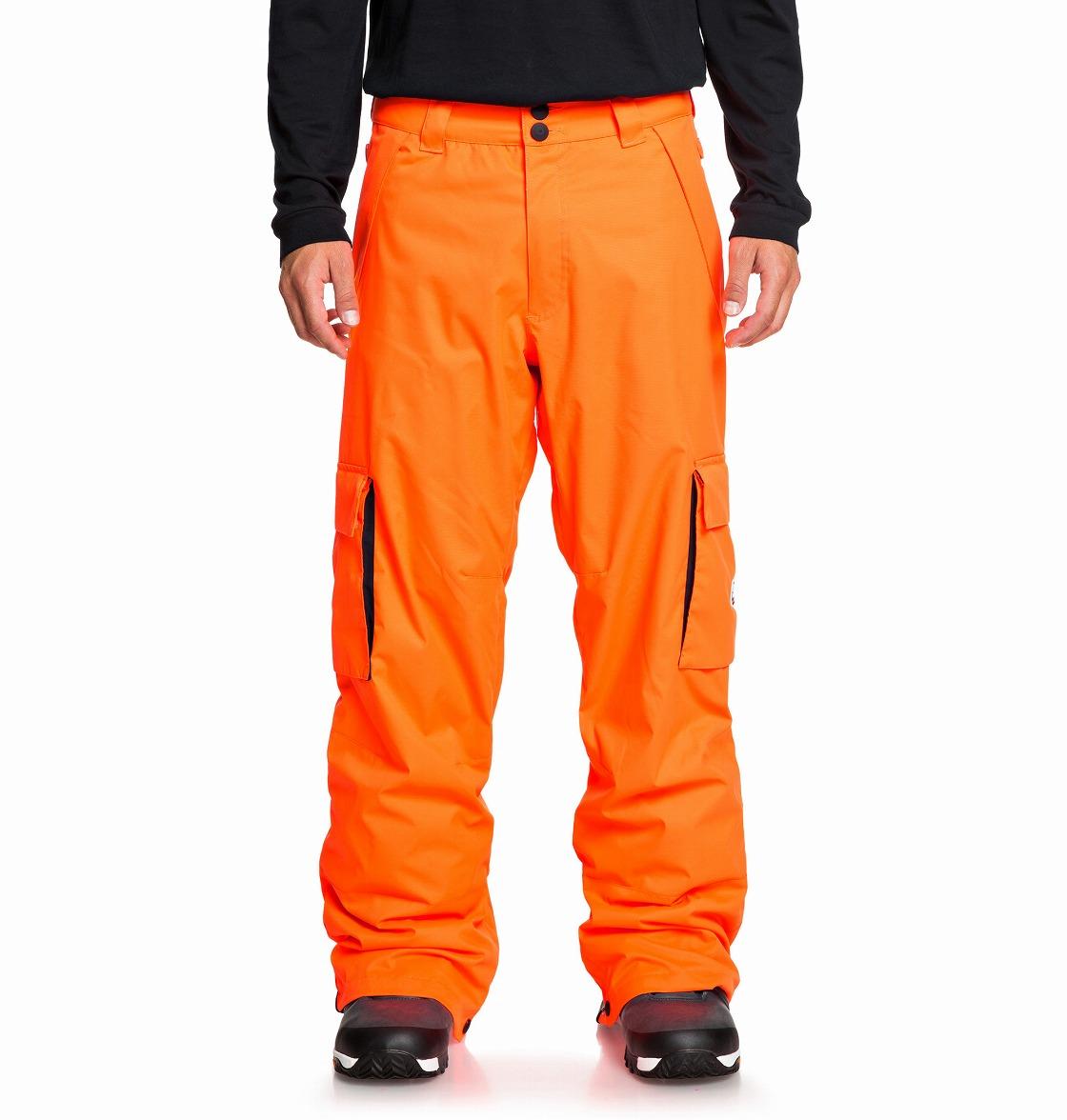 ディーシーシューズ DC SHOES  BANSHEE PNT スキー スノボー パンツ ボトムス ウェア ウエア ウィンタースポーツ 【EDYTP03047 NKR0】