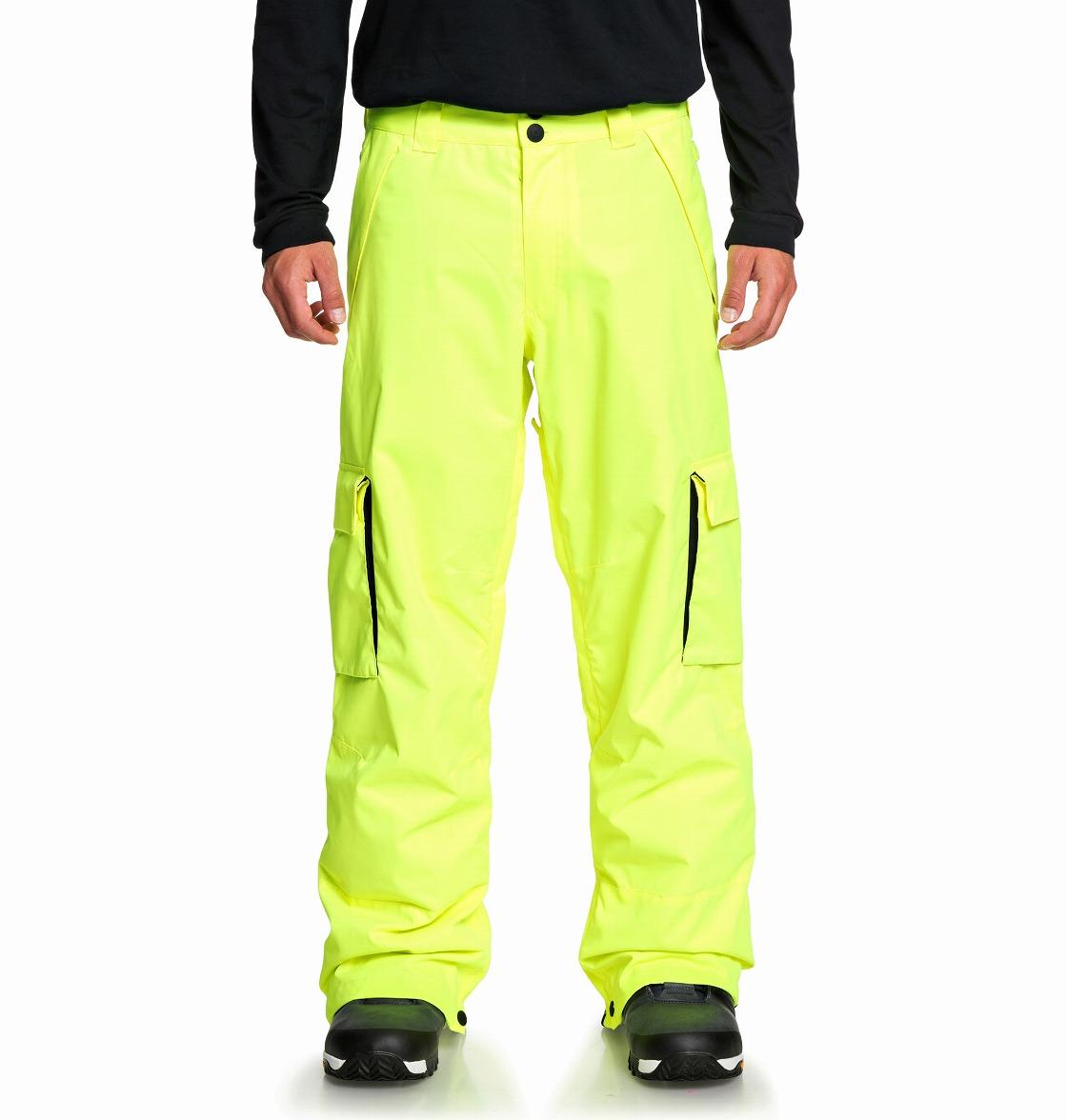 ディーシーシューズ DC SHOES  BANSHEE PNT スキー スノボー パンツ ボトムス ウェア ウエア ウィンタースポーツ 【EDYTP03047 YHJ0】
