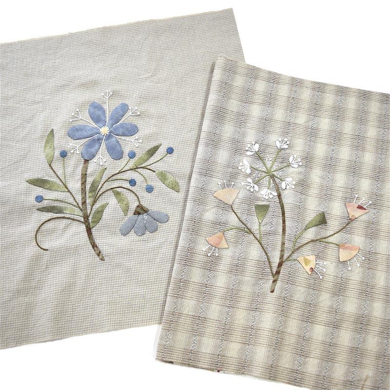 Spring Flower Tapestry 1