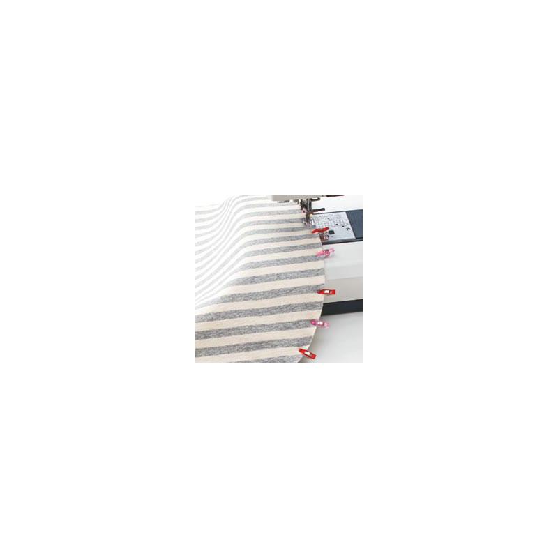 CLOVER, Small Basting Clip, 10 pcs / set