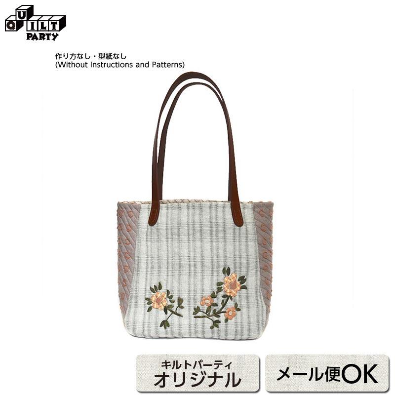 Quiltparty Rakuten Global Market Wild Rose Applique Bag Without