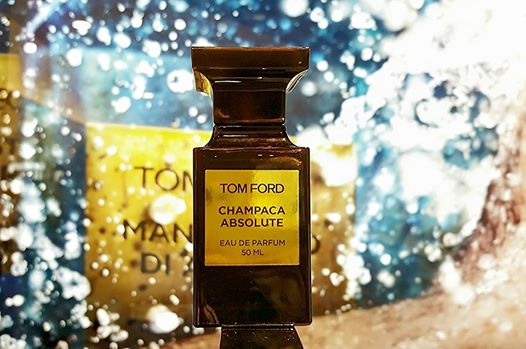 champa absolute【TOM FORD】 祝い  トムフォード 50ml 送別会 お礼 ギフト 母の日 お中元 バースデイ お誕生日