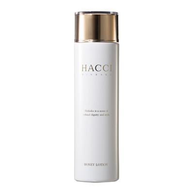 HACCI (ハッチ) ハニーローション HINKAKU  母の日 バースデー ギフト