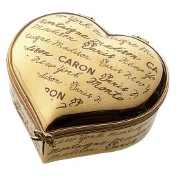CARON キャロン  ホワイトデー バスパールの器のみ クリスマス バレンタイン ホワイトデー 母の日