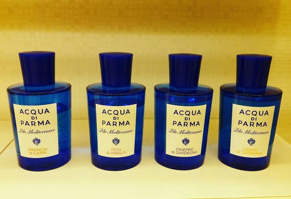 アクア・ディ・パルマ Acqua Di Parma 代引き不可
