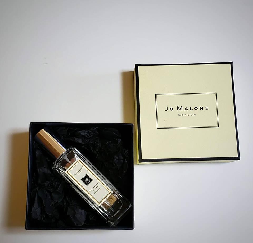 ジョーマローン  ブラックベリー&ベイ   プレゼント企画  クリスマス プレゼント   Jo MALONE      ( フレグランス )