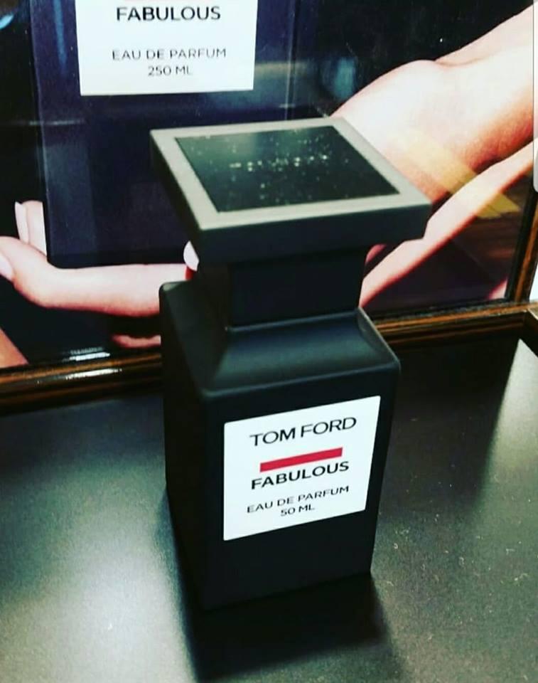 【TOM FORD】Fファビュラス  Fabulous トムフォード 50ml バレンタイン ギフト プレゼントに 祝い ff