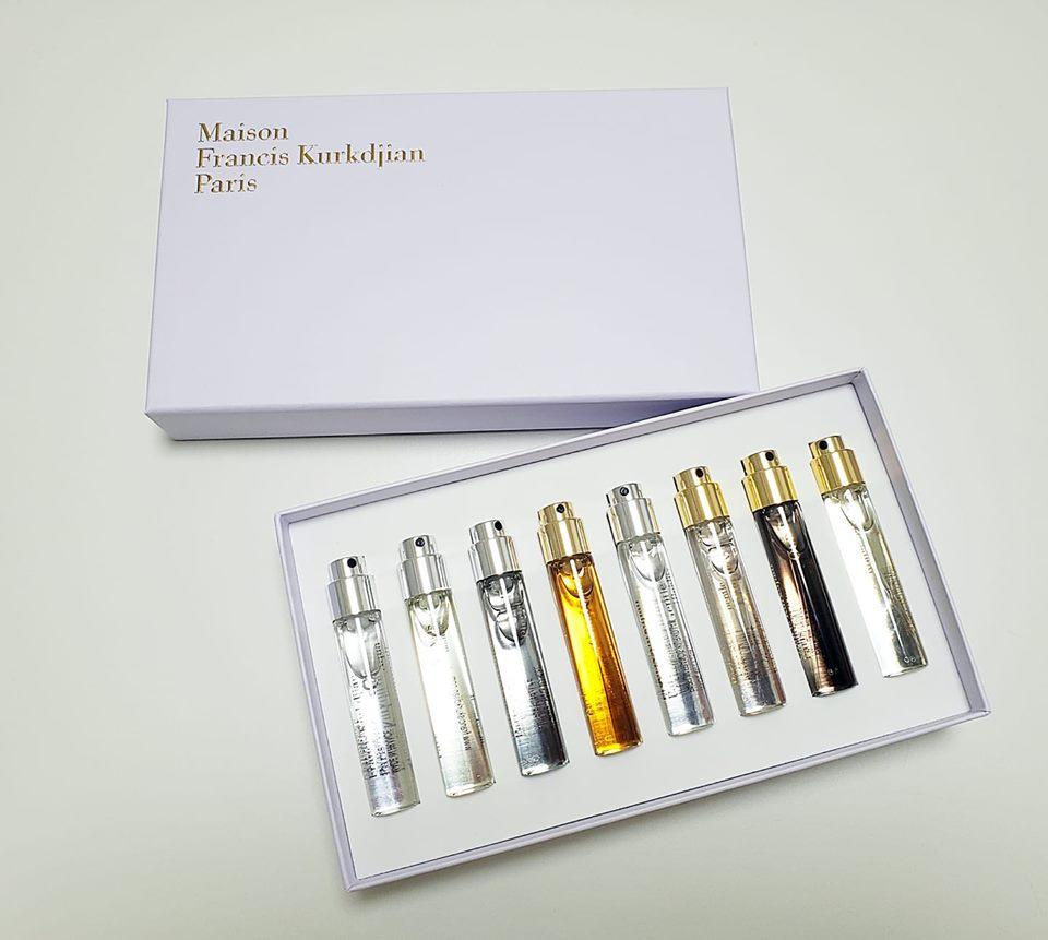 メゾン フランシス クルジャン Fragrance wardrobe for her