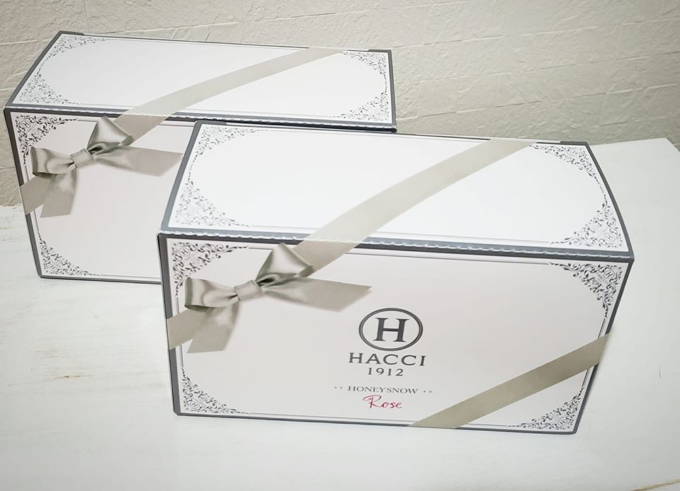 HACCI (ハッチ)ハニースノー20本セット 母の日 バースデー ギフト