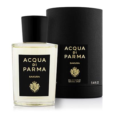 アクア・ディ・パルマ Acqua Di Parma 代引き不可 シグネチャー サクラ カメリア  オーデパルファム