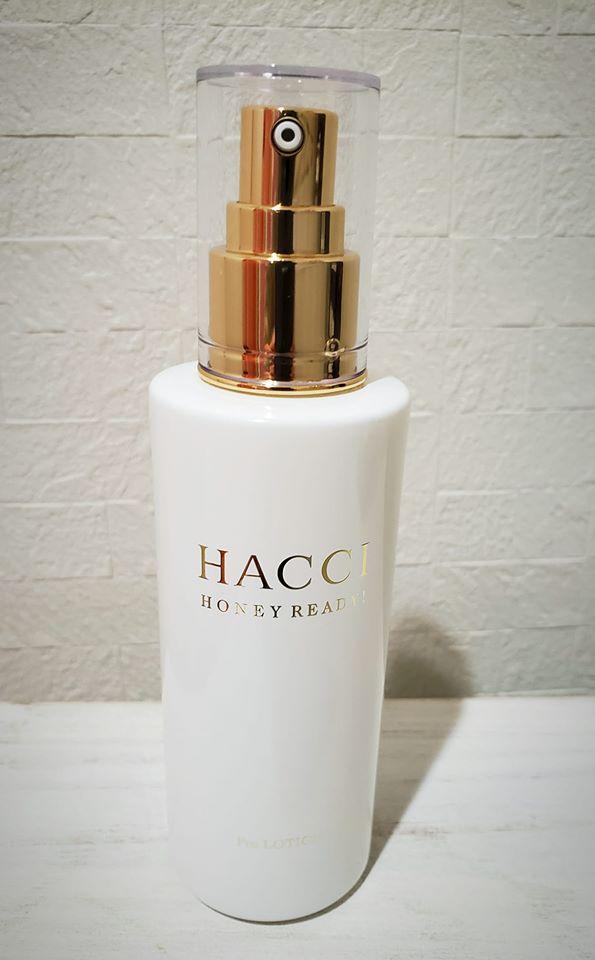 HACCI(ハッチ) プレローション母の日 バースデー ギフト