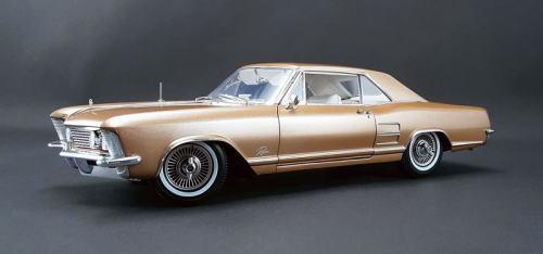 1/18 ACME 1964 Buick Rivera ビュイック リビエラ ミニカー アメ車