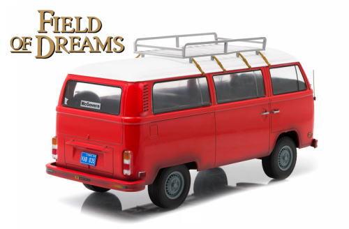 【お気にいる】 1/18 グリーンライト GREENLIGHT グリーンライト Field GREENLIGHT ミニカー of Dreams 1973 Volkswagen Type2 フィールドオブドリームス フォルクスワーゲン タイプ2 ミニカー, wagamama CAFE:2ff46d50 --- canoncity.azurewebsites.net