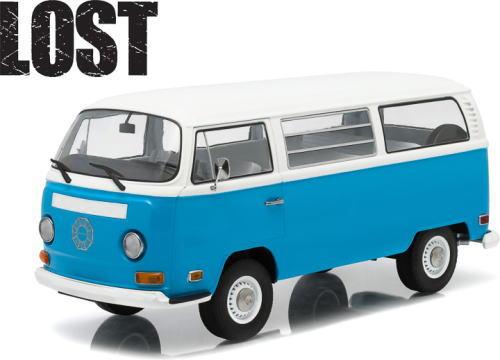 1/18 グリーンライト GREENLIGHT LOST 1971 Volkswagen Type2 ロスト フォルクスワーゲン タイプ2 ミニカー