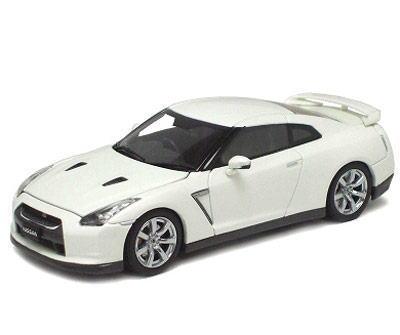 贅沢品 1 Pearl/43 日産 京商 KYOSHO NISSAN GT-R White White Pearl 日産 ミニカー, BOOTSMAN:ee6feb83 --- canoncity.azurewebsites.net