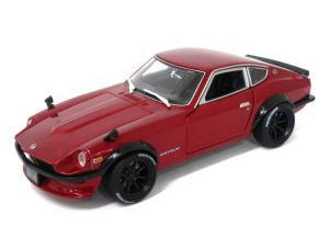 1/18 マイスト Maisto 1971 Datsun 240Z 日産 ダットサン ミニカー