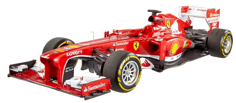 1/18 Hot Wheels ホットウィール Ferrari F138 2013 Chinese GP F.Alonso フェラーリ アロンソ 中国GP ミニカー