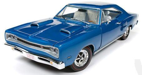 1/18 auto world 1969 Dodge Coronet R/T ダッジ コロネット ミニカー アメ車