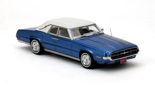 1/43 ネオ NEO Ford Thunderbird Landau フォード サンダーバード ミニカー アメ車