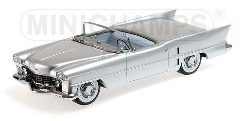1/18 ミニチャンプス MINICHAMPS 1953 Cadillac Le Mans Concept キャデラック ルマン コンセプト ドリームカー American Dream Cars Collection Edition ミニカー
