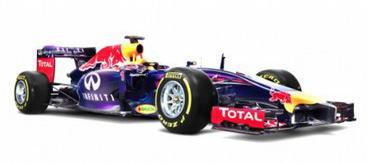 1/18 ミニチャンプス MINICHAMPS Infiniti Red Bull Racing RB10 S.Vettel 2014 インフィニティ レッドブル レーシング S.ベッテル ミニカー