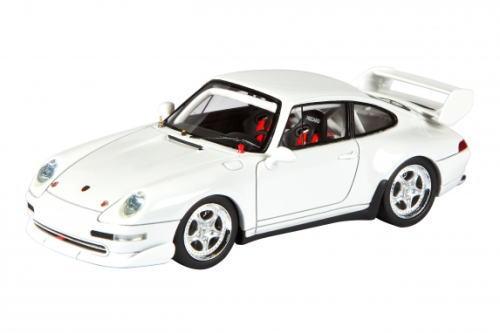 1/43 シュコー Schuco Porsche 911 Cup 3.8,Weiss ポルシェ ミニカー