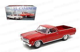 1/18 ACME 1965 El Camino by Chevrolet エルカミーノ シボレー ミニカー アメ車