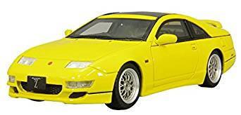 激安特価 1 Fairlady/43 CAM@ Nissan Fairlady 2by2 Z Version R Nissan 2by2 1998 ライトニングイエロー メッシュホイール 日産 フェアレディZ ミニカー, 壮健の里柊亭:62f70915 --- canoncity.azurewebsites.net