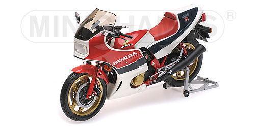 1/12 ミニチャンプス MINICHAMPS Honda CB 1100 R 1982 ホンダ ミニカー