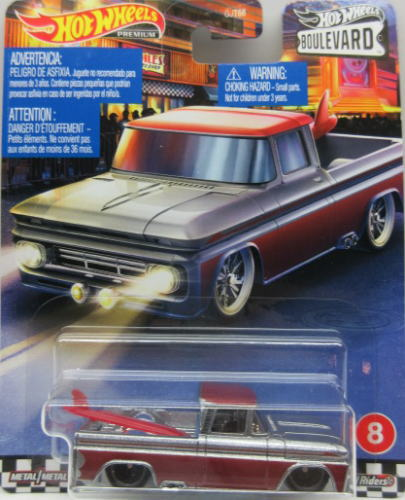 #2002-177 95 Camaro Red Striples Collectibles Collector Car Hot Wheels Mattel