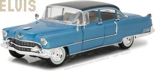 格安SALEスタート! 1/18 グリーンライト キャディラック GREENLIGHT ELVIS 1955 エルヴィス Cadillac Fleetwood グリーンライト Series 60 エルヴィス プレスリー キャディラック フリートウッド, シモノセキシ:abc07860 --- canoncity.azurewebsites.net