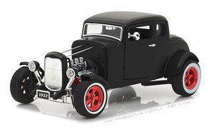1/18 グリーンライト GREENLIGHT 1932 Custom Ford HOT ROD フォード カスタム ホットロッド ミニカー アメ車