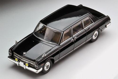 1/64 トミカ リミテッド ヴィンテージ Tomica Limited Vintage ニッサン プリンス ロイヤル プロトタイプ Nissan ミニカー