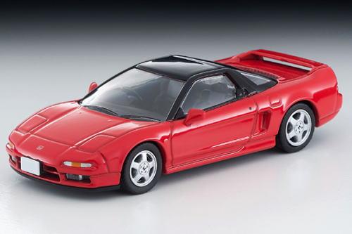 ホンダ NSX 1 64 ミニカー トミカ リミテッド ヴィンテージ Tomica メーカー在庫限り品 バースデー 記念日 ギフト 贈物 お勧め 通販 Vintage 1990年式 ネオ Limited 赤 Honda Neo