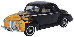 1/18 モーターマックス Motor Max 1940 Ford Deluxe フォード デラックス ミニカー アメ車
