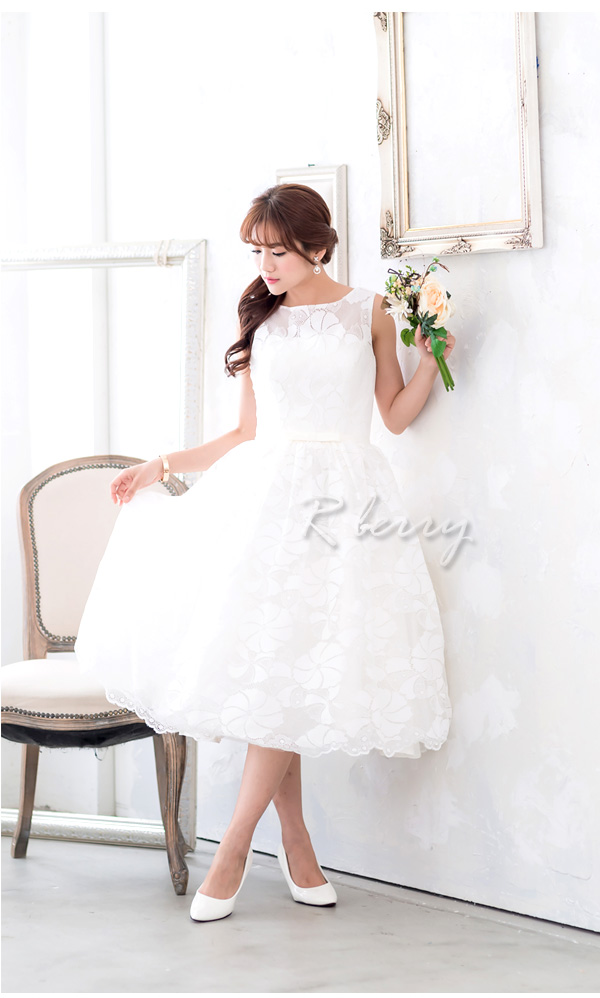 r-berry | Rakuten Global Market: Wedding dresses MIME-bride mini ...