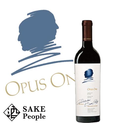 オーパスワン 2015年 750ml Opus One カリフォルニア [ワイン]