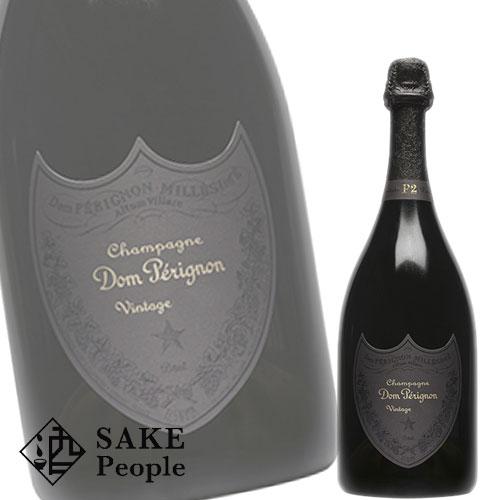 ドン ペリニヨン P2 2002年 750ml ドンペリ 正規品 [シャンパン]