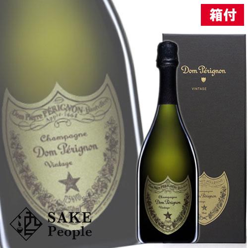 ドンペリ ニョン 白 2009 750ml ドンペリ [箱付][シャンパン]