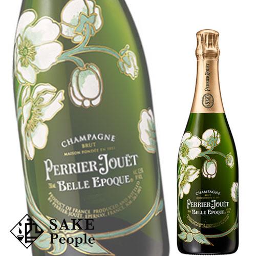ペリエ・ジュエ ベル・エポック 白 2012年 750ml [正規品][シャンパン]