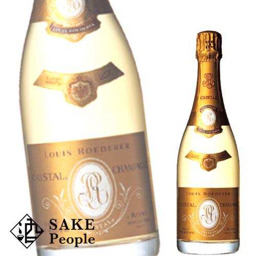 ルイ・ロデレール クリスタル 2009年 750ml[シャンパン]