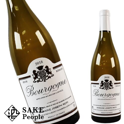 ジョセフ ロティ ブルゴーニュ ブラン 2018 正規品 750ml白ワイン ブルゴーニュ 誕生日 プレゼント ギフト 贈りもの お祝い 御祝い 内祝い 敬老の日