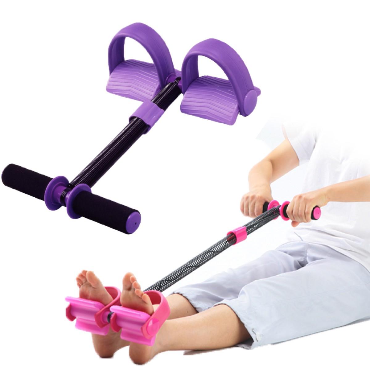 腹筋 マシン 腹筋 筋トレ 器具 シェイプアップトレーナー はね返り防止機付 パープル&ブラック ギフト プレゼント 贈り物 おしゃれ