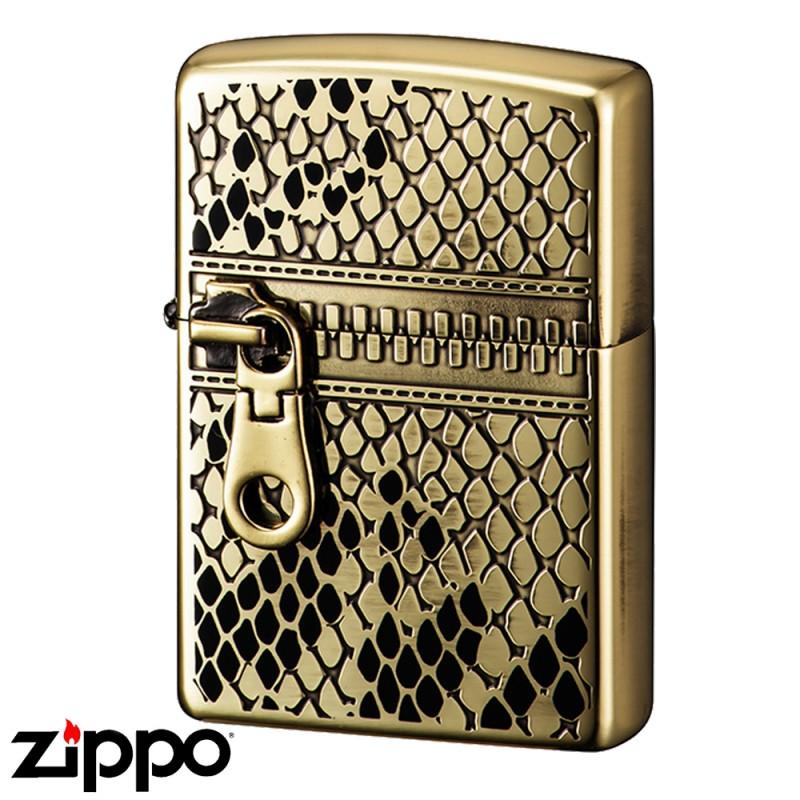 zippo ジッポーライター ZP ジッパーZIPPO DMP ダイヤモンドパイソン 真鍮いぶし オイルライター ジッポライター ギフト プレゼント メンズ レディース 男性用 女性用