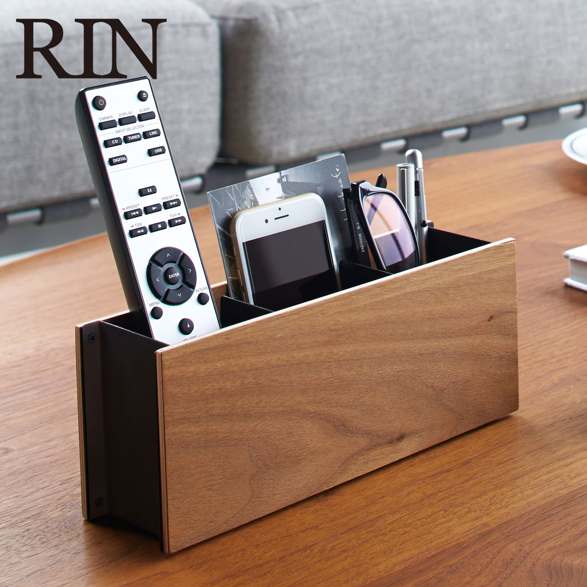 Product Made In Remote Control Rack Fashion Pen Phosphorus Rin Stands Each Tree Pretty Standish
