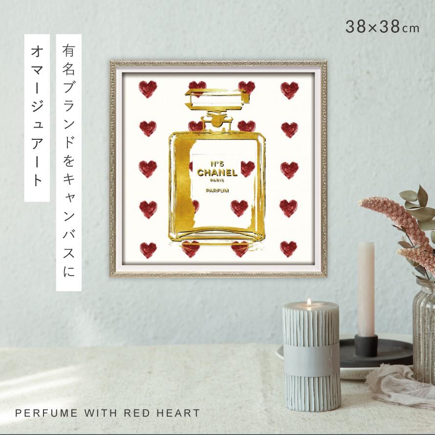 楽天市場 アートパネル ブランド シャネル Chanel インテリア
